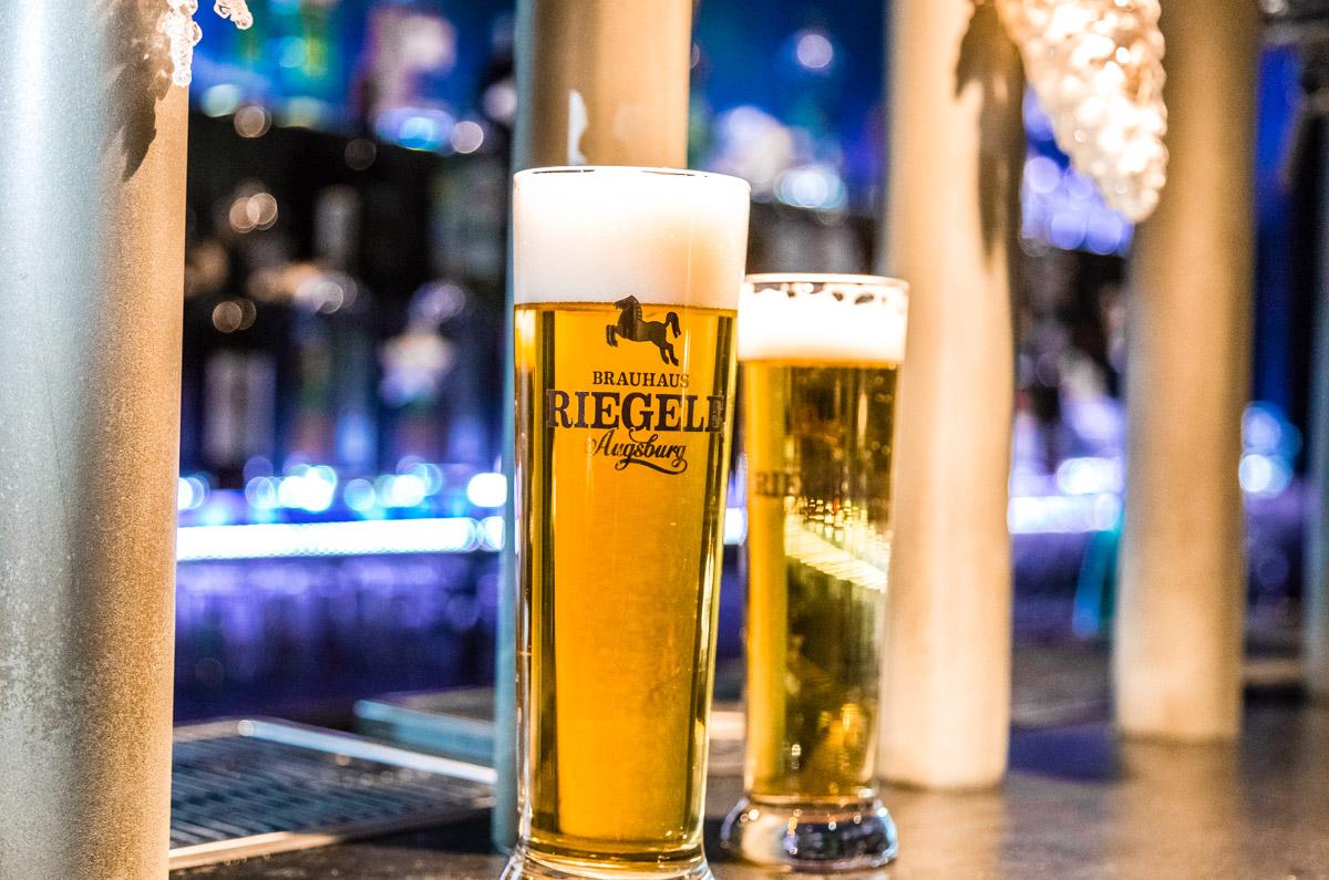 Joyce birra lager