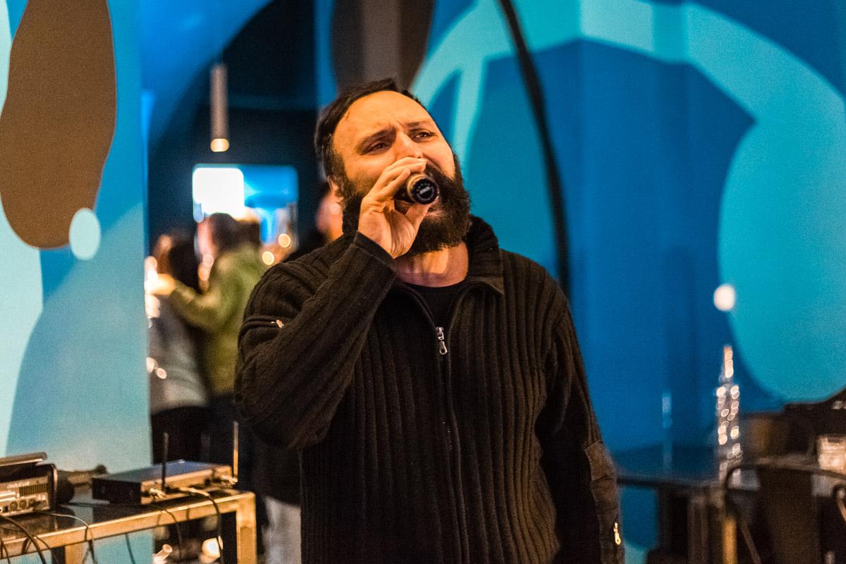 Joyce Eventi Monteverde karaoke